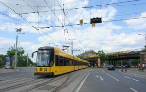 Liststraße lijn3 NGTD12DD