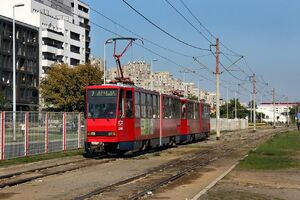 OS Branko Radicevic lijn7 KT4YU-M