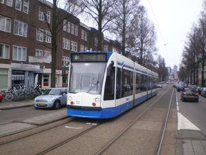 RP3168733Van Woustraat 2148 Amstelk