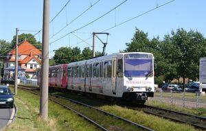 Hangelar Mitte lijn66 B