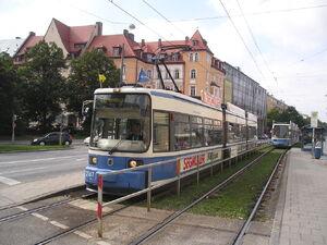 LP9303211Arnulfstraße 2167