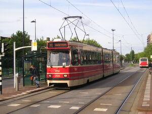 LP7207649Generaal Eisenhouwerplein 3123