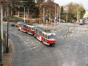 Badeniho lijn22 T3SUCS