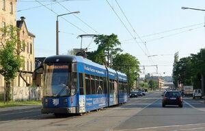 Cottaer Straße lijn6 NGTD8DD