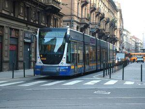 GTT Cityway
