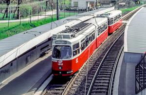 Tscherttegasse lijn64 E2