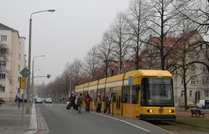 Münchner Platz lijn3 NGT8DD