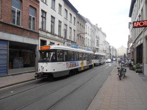 PP7087049Lange Leemstraat 7140 Hemel