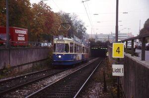 Rümannstraße lijn12 M465