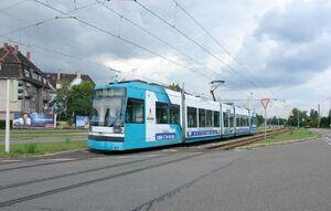 Luzenberg lijn1