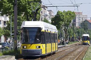 Husemannstraße lijnM10 GT6N