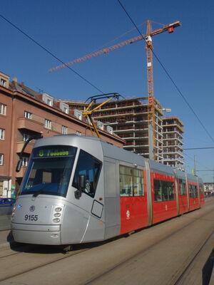 Ocelářská lijn8 14T