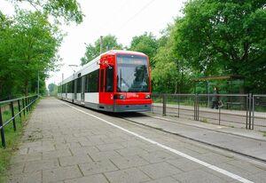 Osterholzer Landstraße lijn1