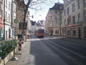 QP4076974August Bebelstraße Ravenb