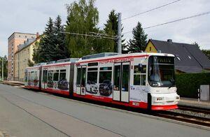 Virchowplatz lijn4 GT6M-NF
