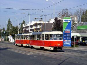 NakladoveNadraziZizkov lijn26 T3SUCS