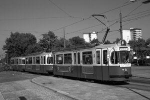 Ratzingerplatz lijn8 M5