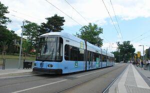 Radebeul lijn4