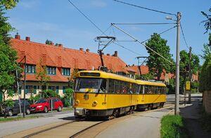 Am Hellerand lijn8 T4D