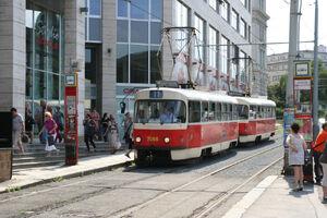 Muzeum lijn11 T3