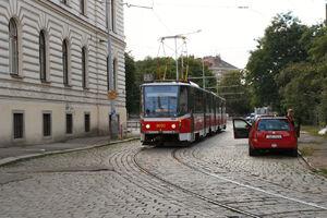 Hládkov lijn25 KT8D5