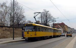 Krankenhaus Friedrichstadt lijn10 T4D