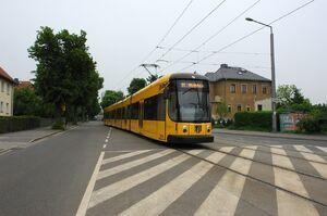 Zellescher Weg lijn11 NGTD12DD