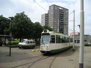 HP6104087Oostplein 718 Oostplein