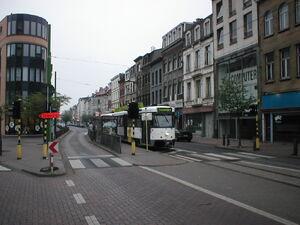 CP4301650Brederodestaat Brussel