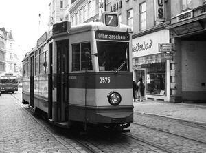 Ottenser Hauptstraße lijn7 V6E