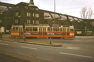 Hauptbahnhof lijn3 V6E