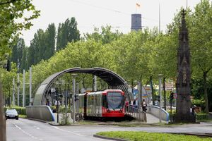 Hochkreuz lijn63 K5000