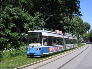 Nationalmuseum lijn17 R22