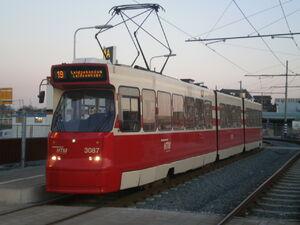 QP3195421Stationsplein 3087 Station Delft