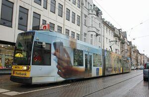 Beuel Rathaus lijn62 R11