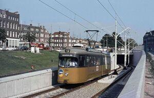Hillevliet lijn12 GT6