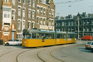 Hudsonplein lijn6 GT8