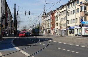 Konrad-Adenauer-Platz lijn62 R11