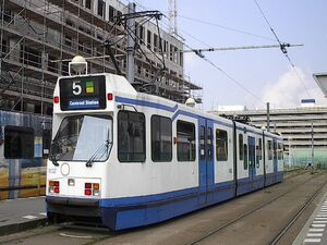 11G Amstelveen