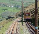 British narrow gauge railways