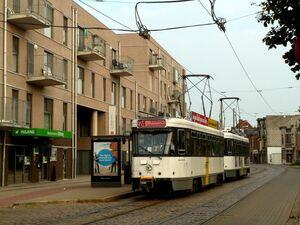Dassastraat lijn24 PCC