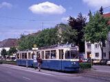 Lijn 6 (München)