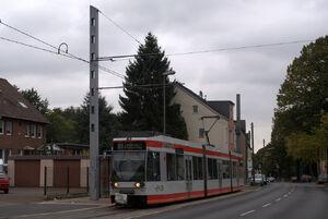 Gerthe lijn308 MGT6D