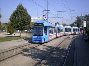 OP9283632Orpheusstraße 2205 Hanauer
