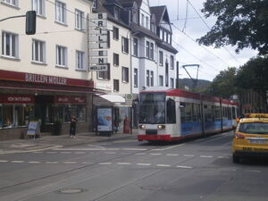 SP8169941Benderstraße 2130 Von Galen