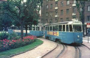 Vanadisplan lijn7 A25