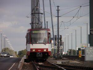 Luegplatz lijnU70 B