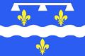 Flag Loiret.png