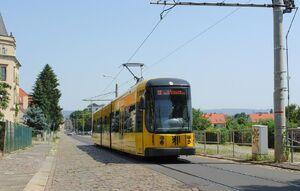 Leutewitz lijn12