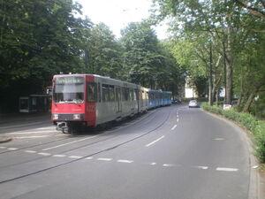 SP6144916Benrather Schloßallee 4225 Schloß Benrath